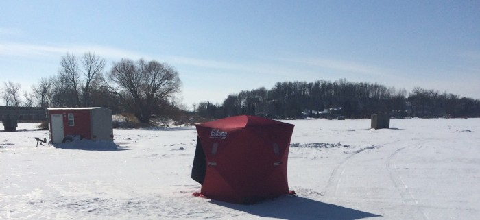 Get Ready! Ice Fishing is on the Way